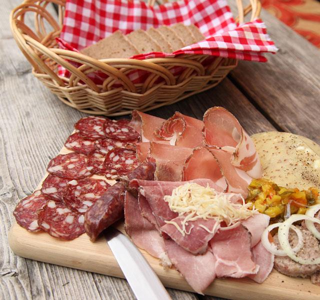 Das beste aus Kärntens Küche!