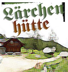 Lärchenhütte St. Oswald